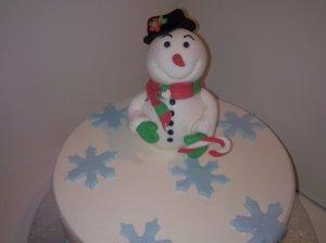 Frosty Torte Kurs 002